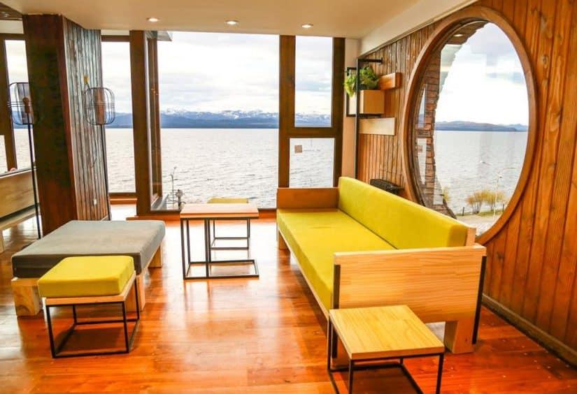 hotéis em Bariloche