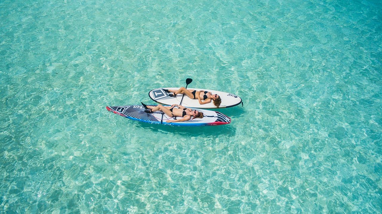 paddle sports na florida