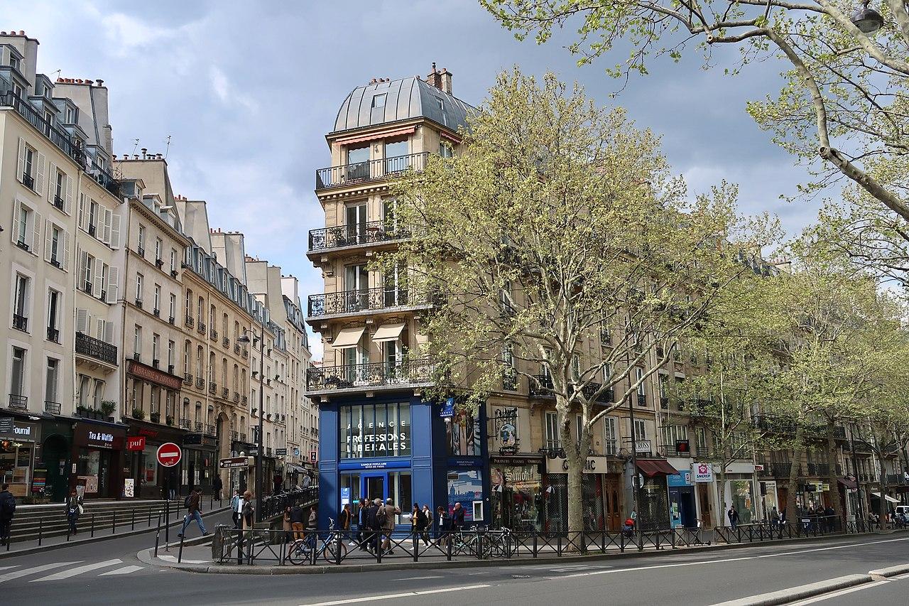 panteão de paris neoclassicismo