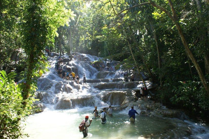 guia turístico da jamaica