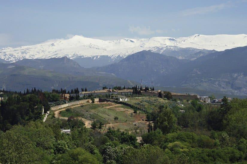 O que visitar em Granada