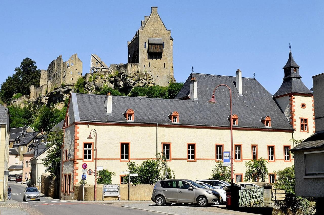 Larochette luxemburgo