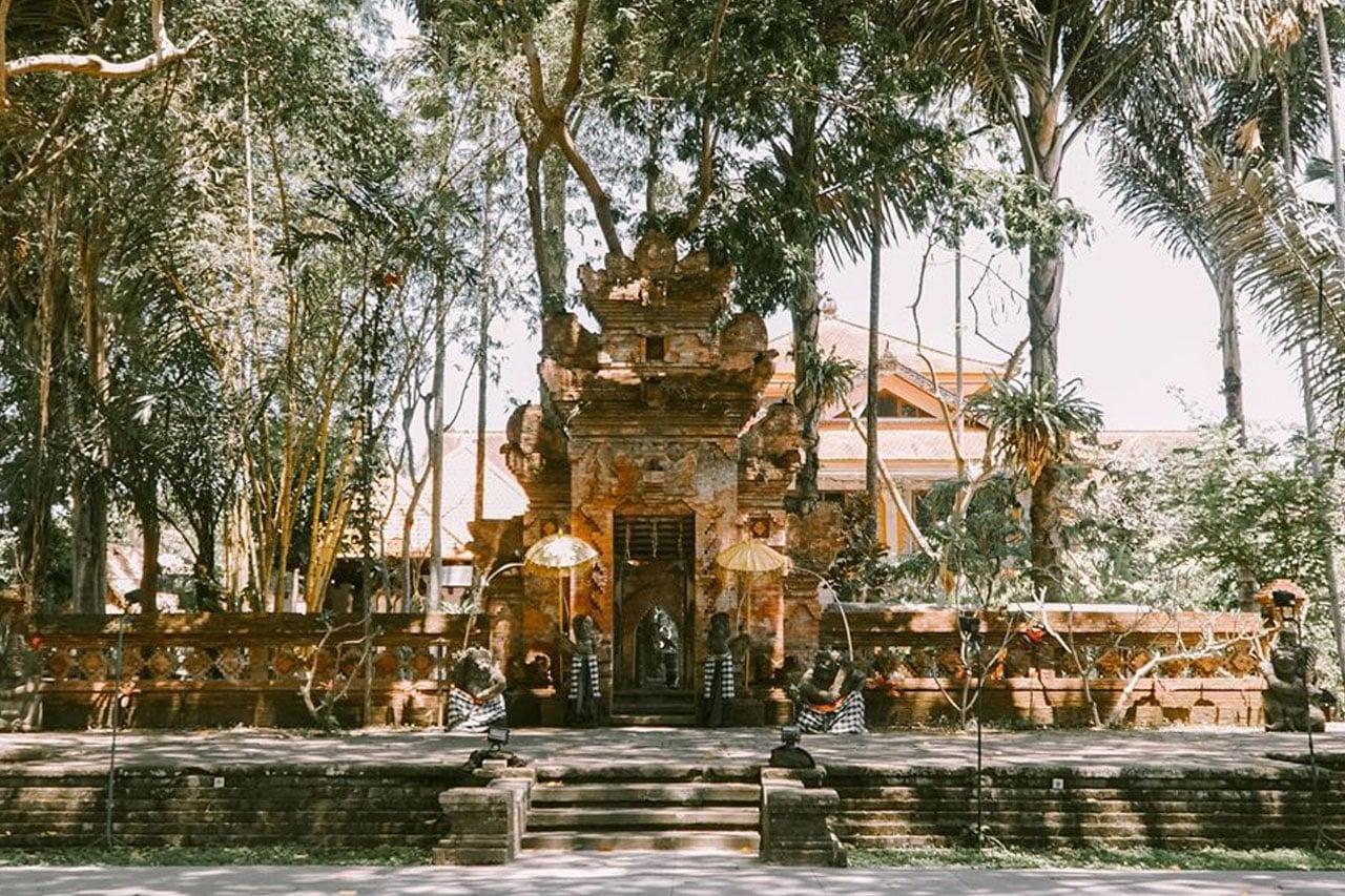 Museu de Arte Agung Rai