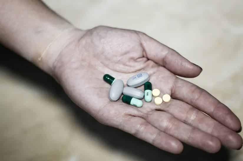 remedios basicos para viajar
