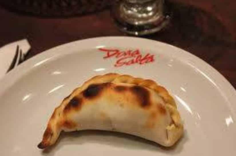 o que comer na argentina