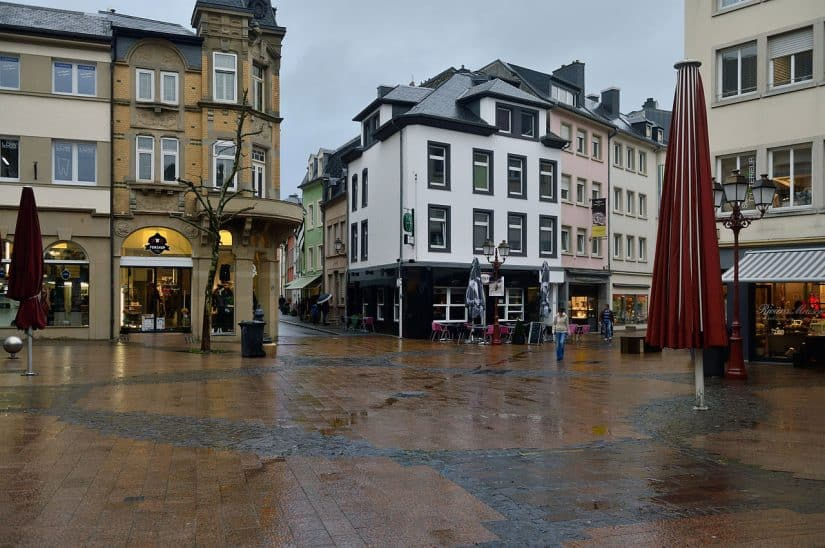 Diekirch luxemburgo