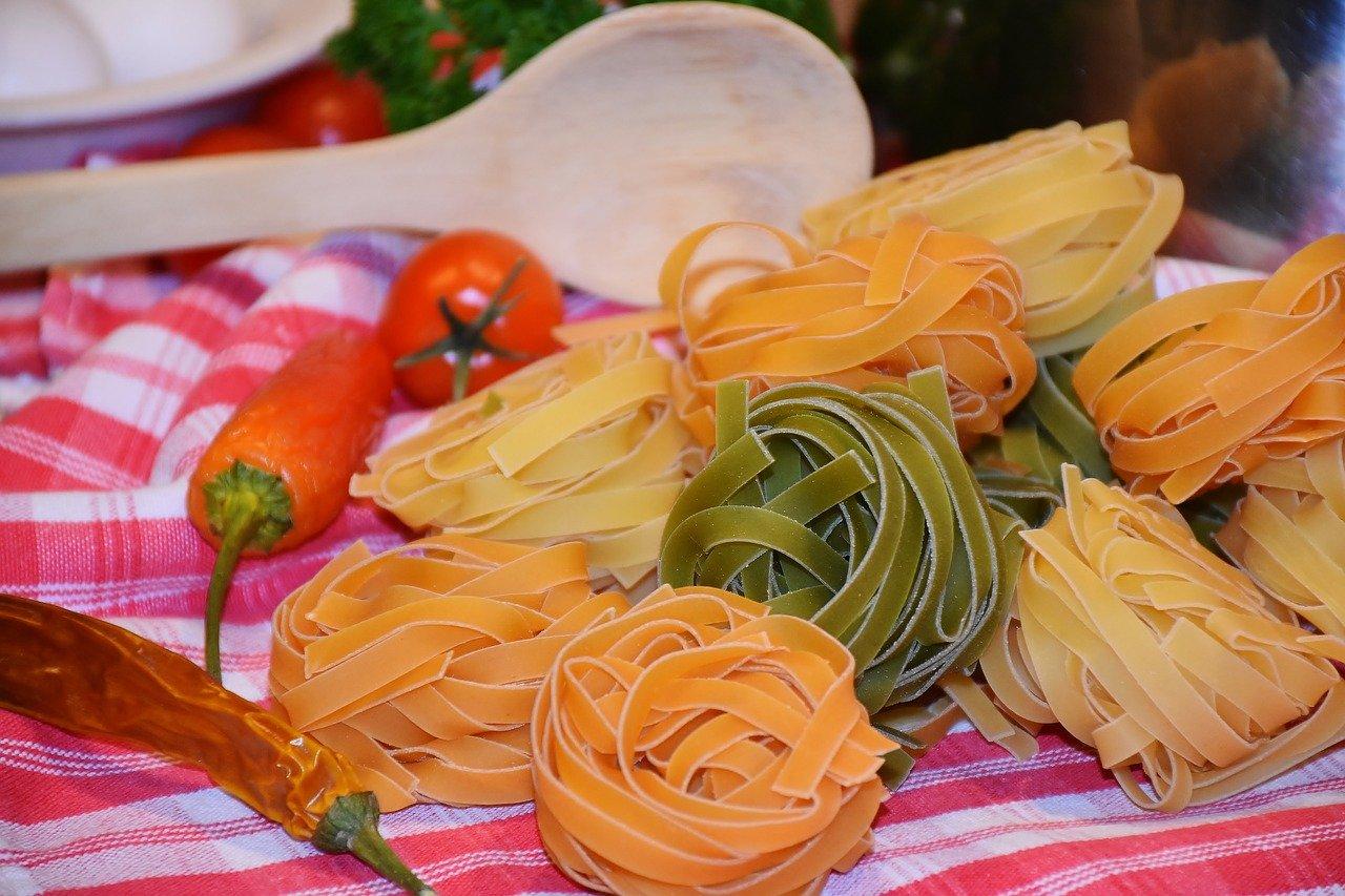 gastronomia italiana