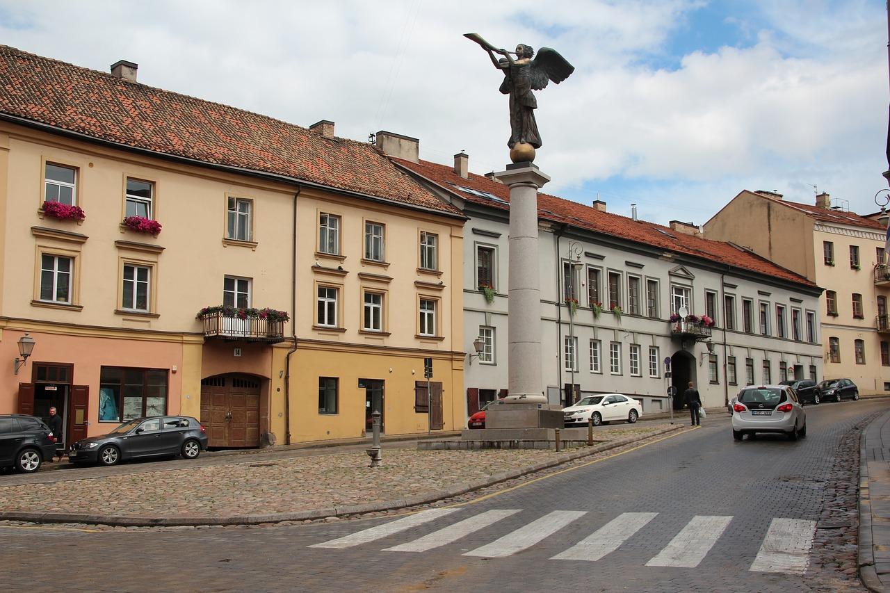 roteiro viagem lituania