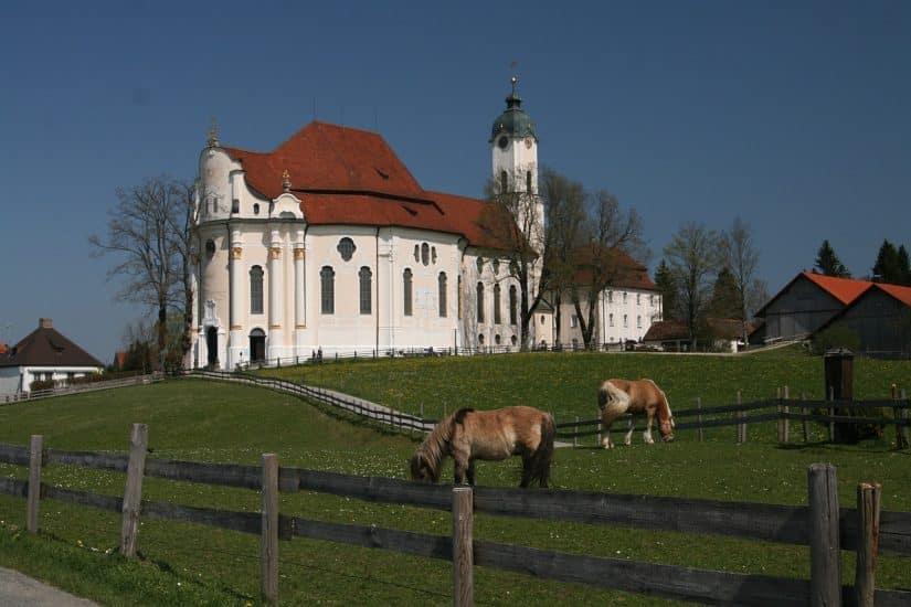 igrejas da alemanha