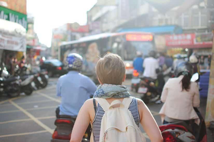 como contratar passeios na viagem