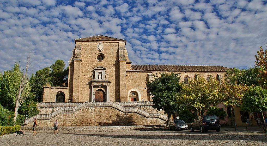 Sugestão de roteiro em Granada