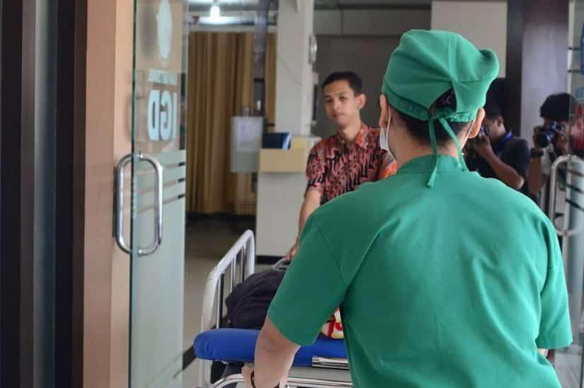 saúde na indonésia