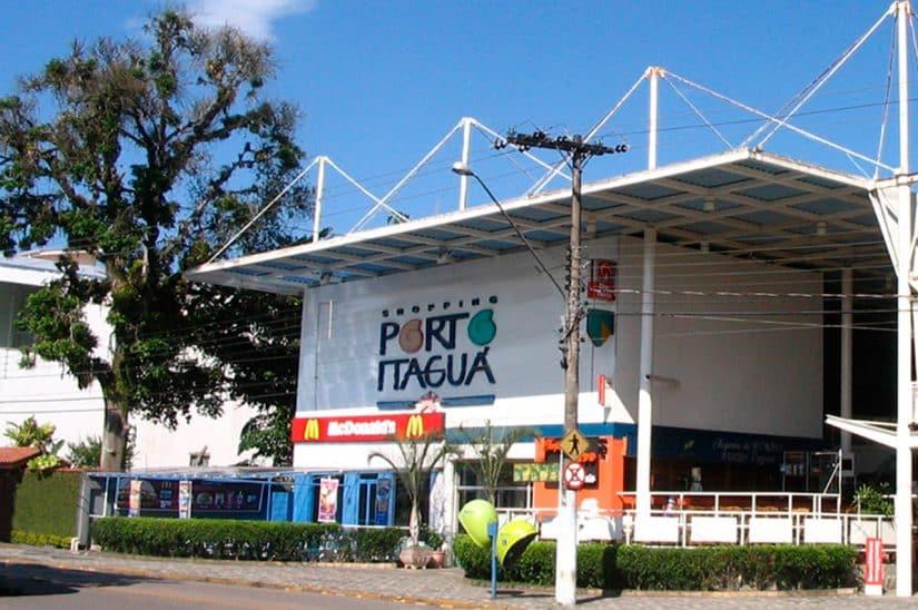 ubatuba shopping