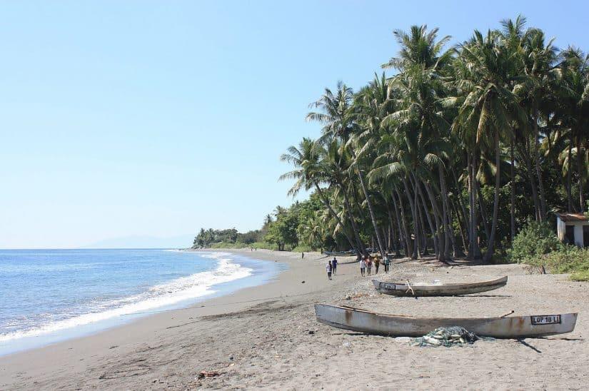 liquiça timor-Leste