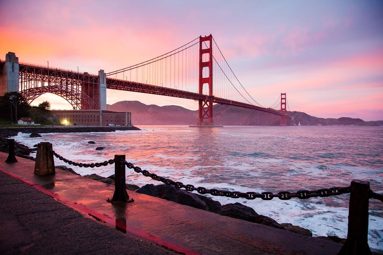 cidades do Vale do Silicio São Francisco