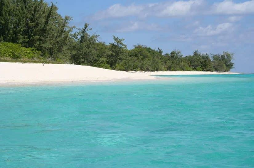 Verão no Timor-Leste