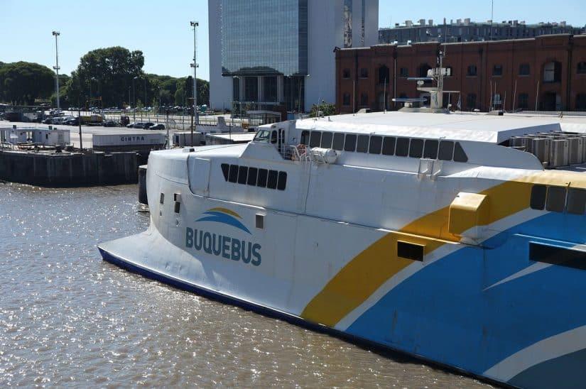 buquebus
