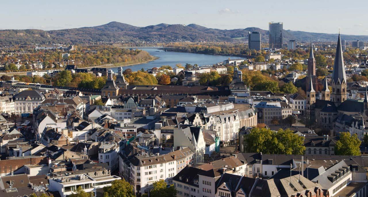 Bonn, na Alemanha