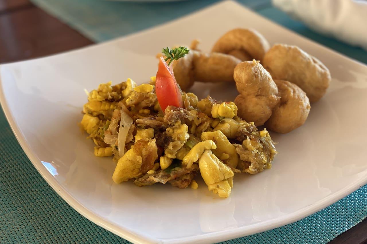 Culinária jamaicana