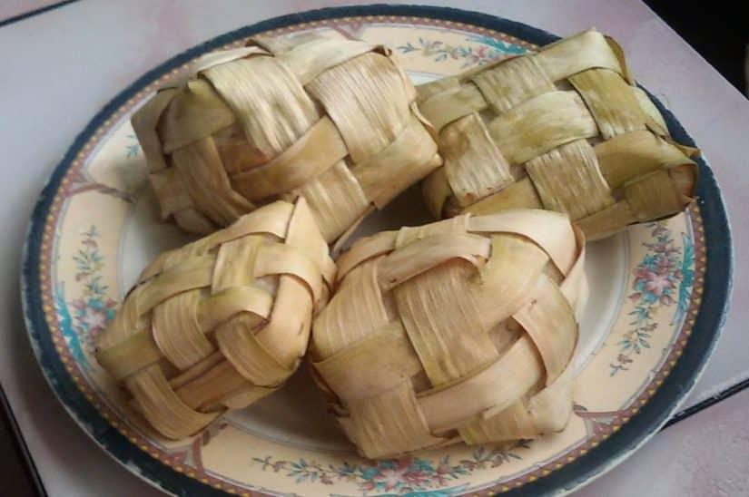 comidas típicas do timor leste