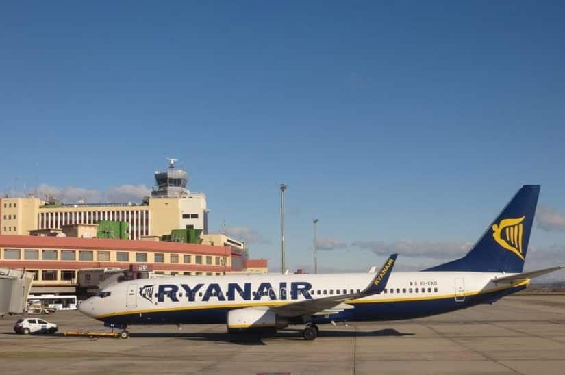 voo para Vilnius