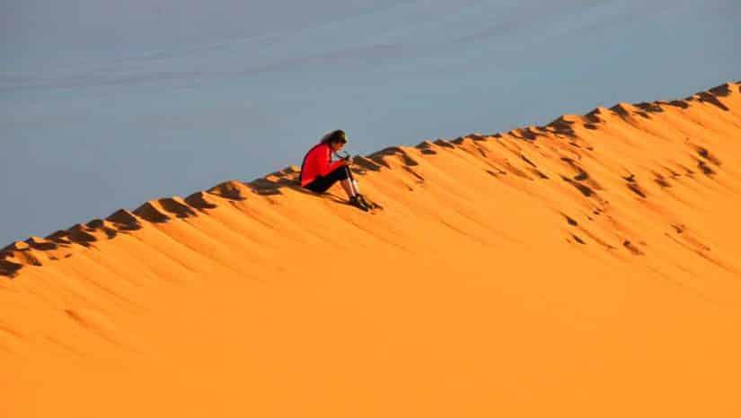 deserto namibia africa