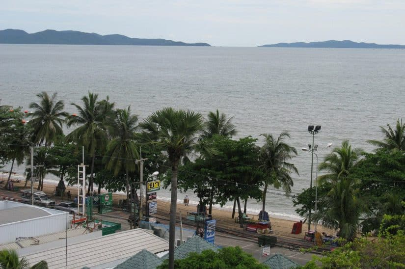 principal praia da coreia do sul