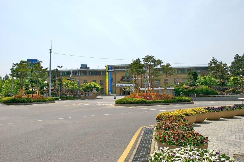 Chungcheong coreia