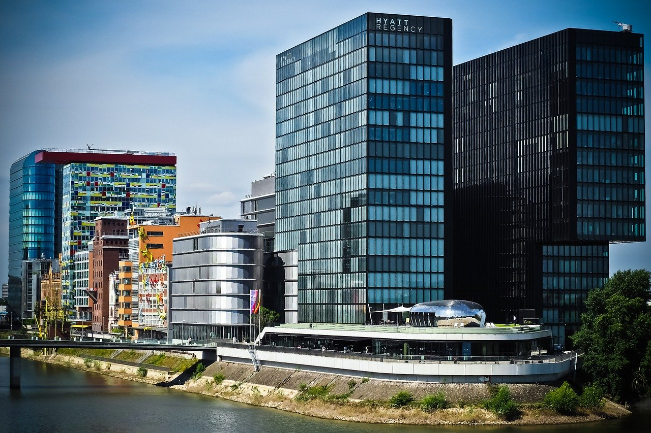 Düsseldorf alemanha