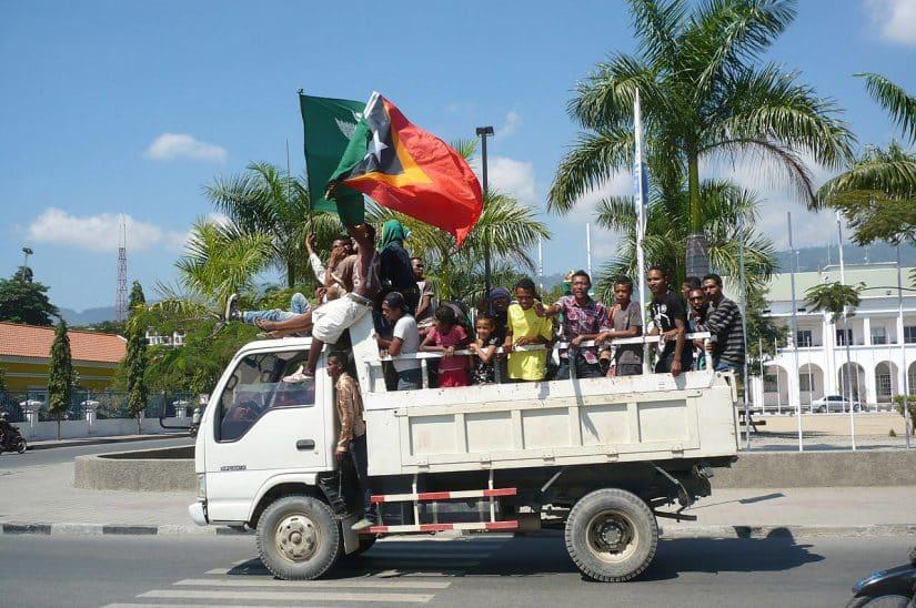 dia dos heróis nacionais timor leste
