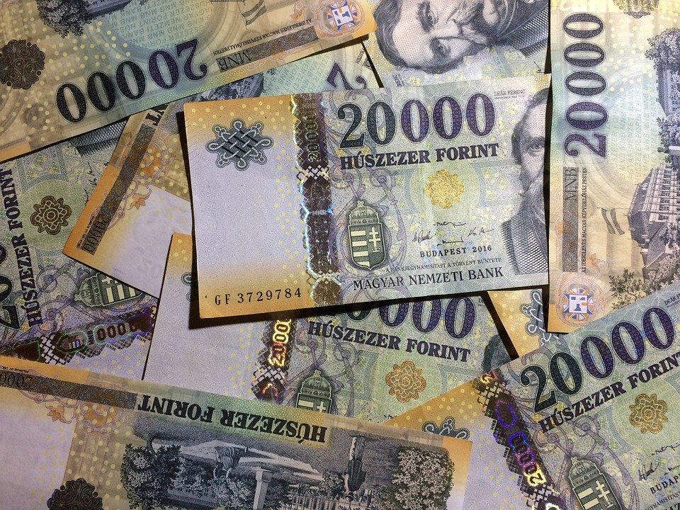 hungria moeda