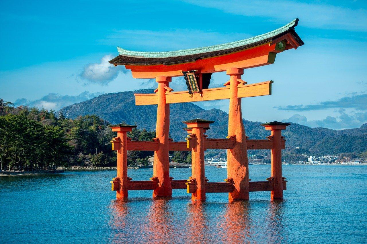 Miyajima japão