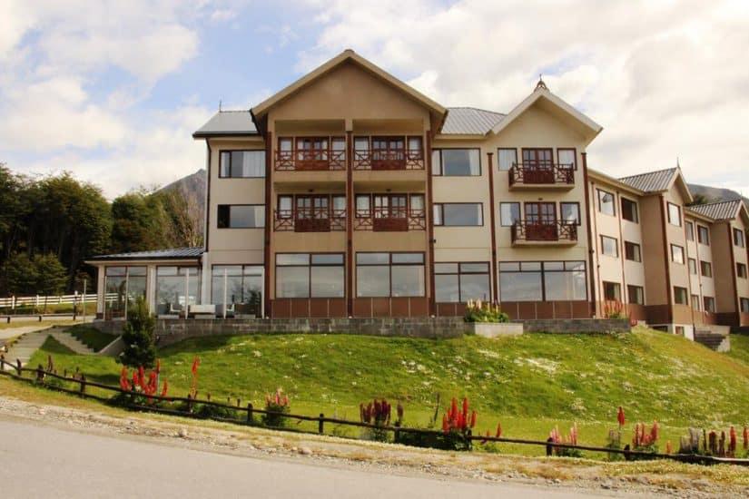 hotel alto andino ushuaia