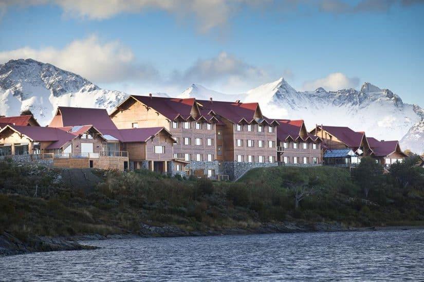 hotel albatros ushuaia