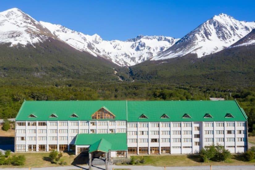 hotel lennox ushuaia