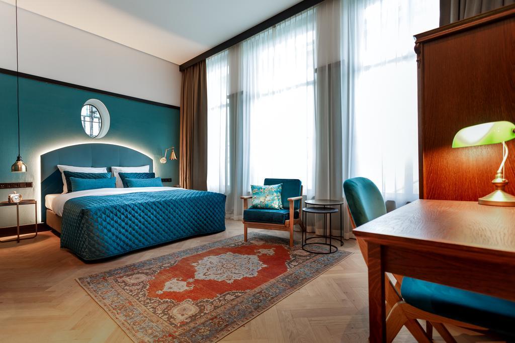 hotéis em Amsterdam imperdíveis