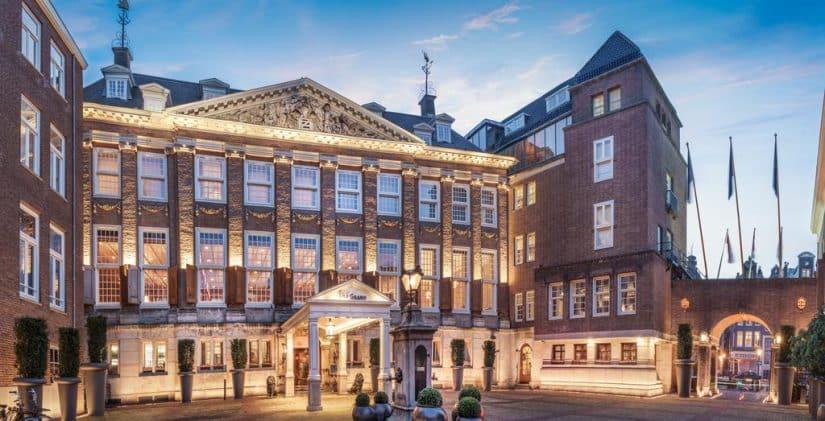 hotel amsterdam holanda