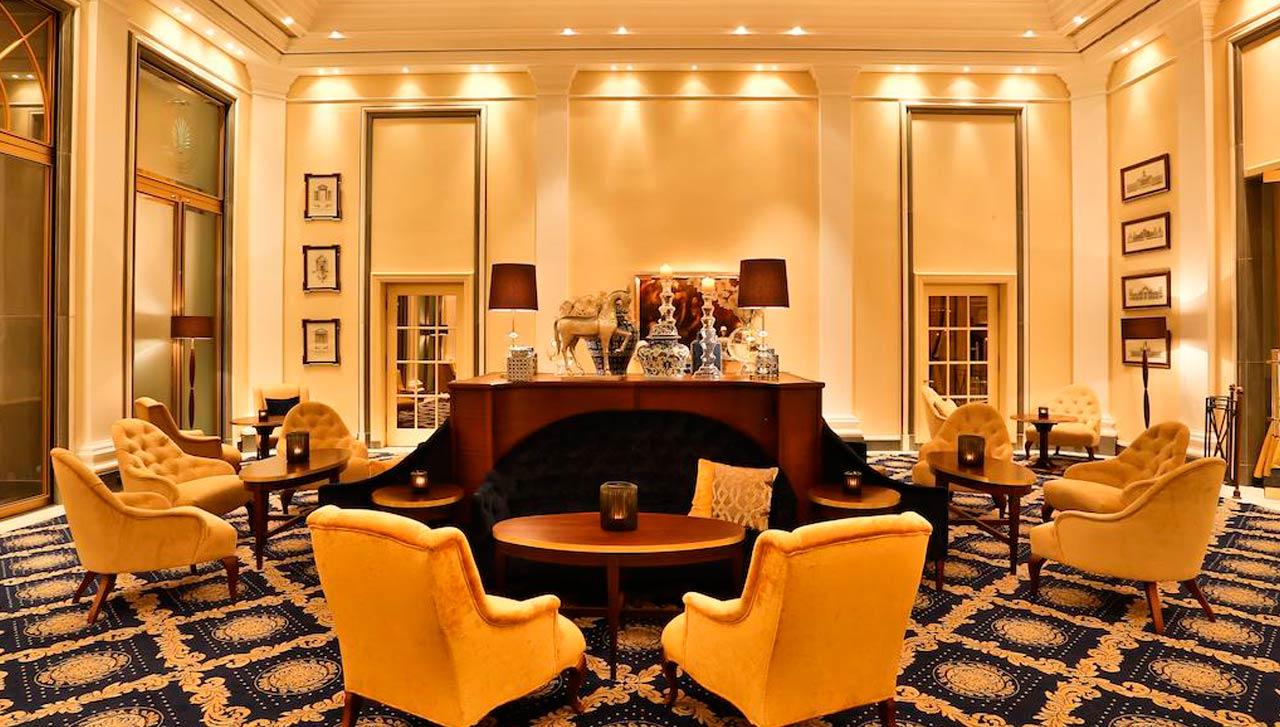 hotel colonia alemanha