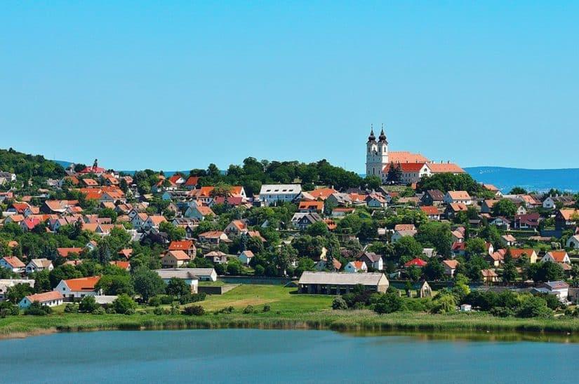 Tihany Hungria