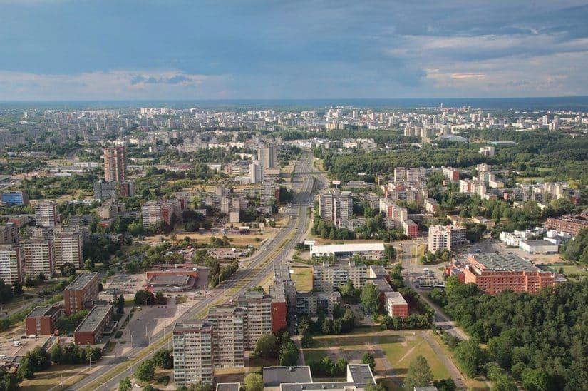 vilnius lituânia