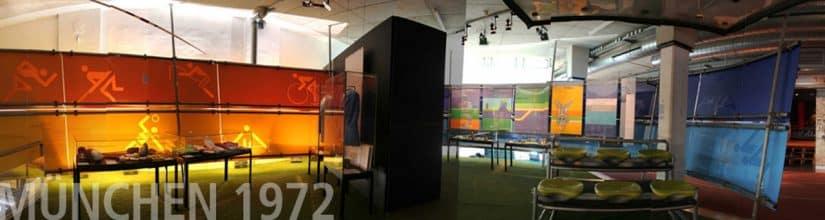 museu do esporte colonia
