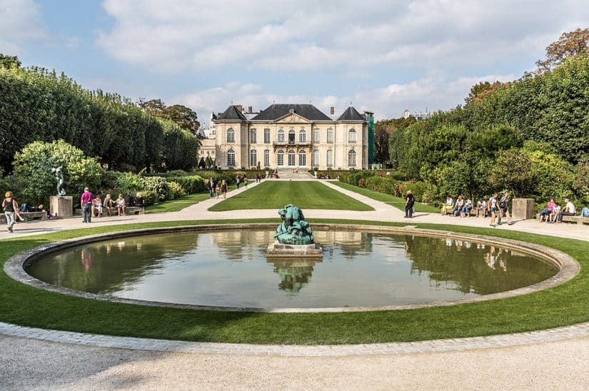 Quantos museus tem em Paris?