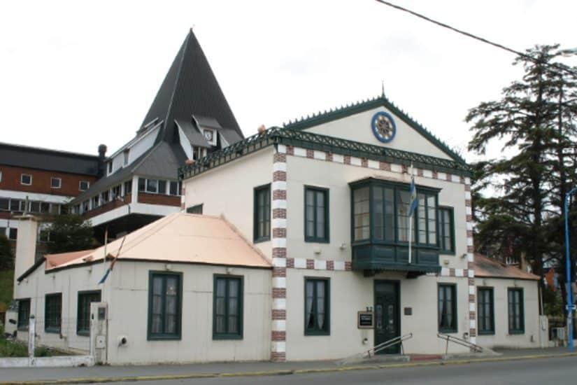 melhores museus de ushuaia