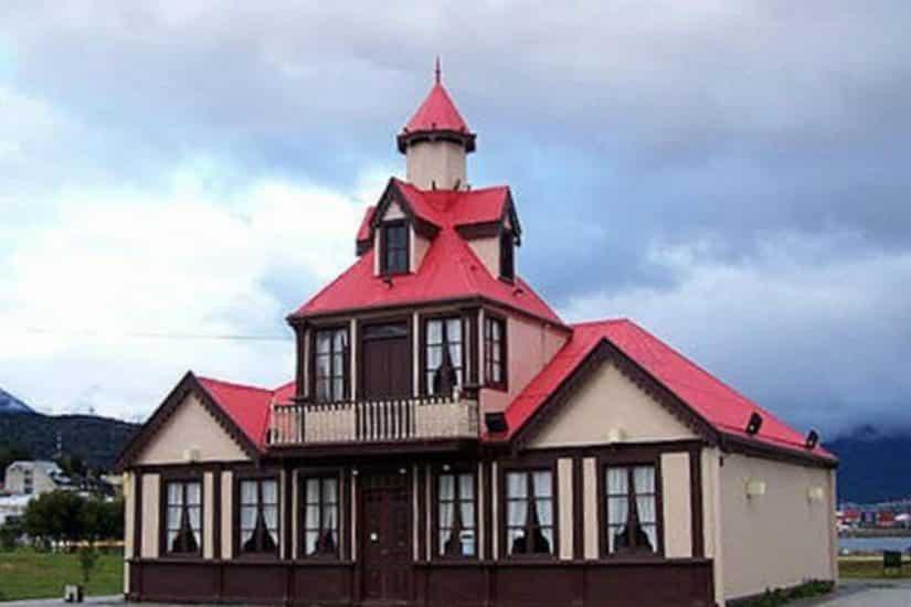 museu marítimo ushuaia