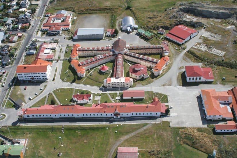 museu presidio ushuaia horarios