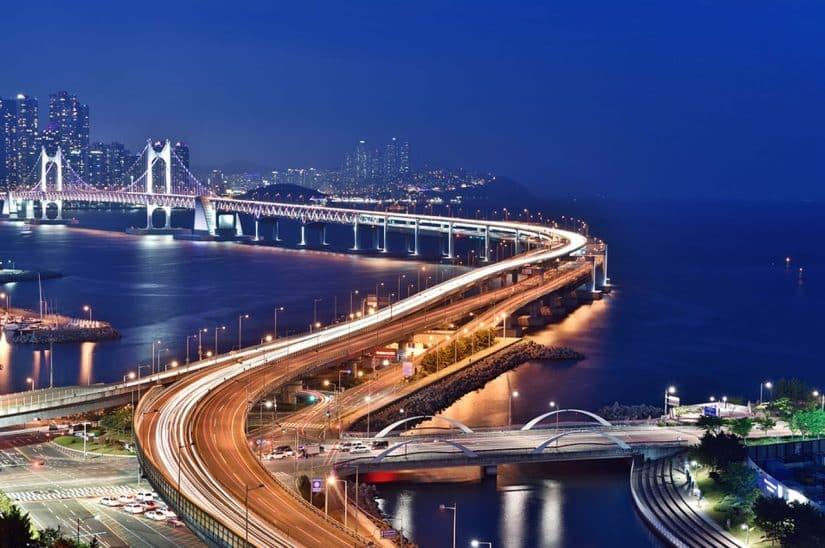busan coreia do sul