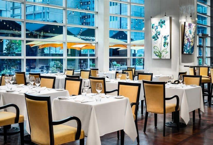 restaurantes em Montreal