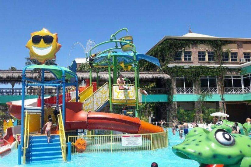 Parque aquatico buenos aires