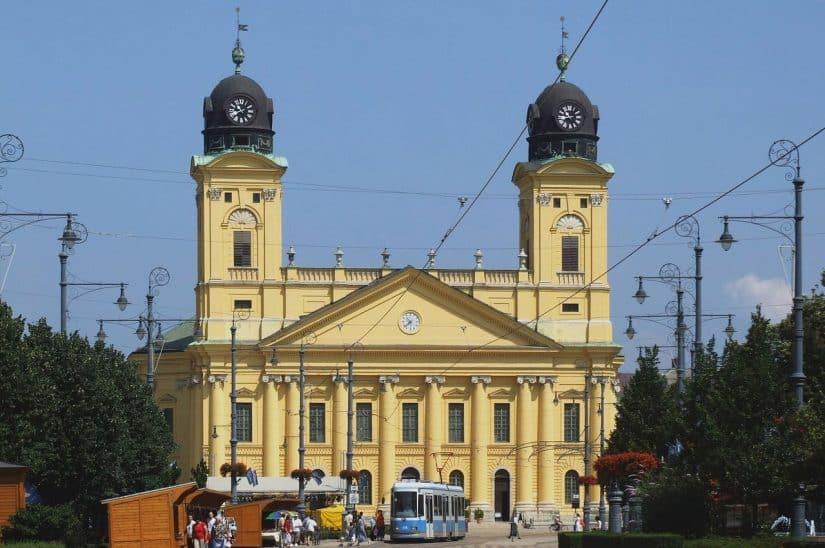 Debrecen Hungria