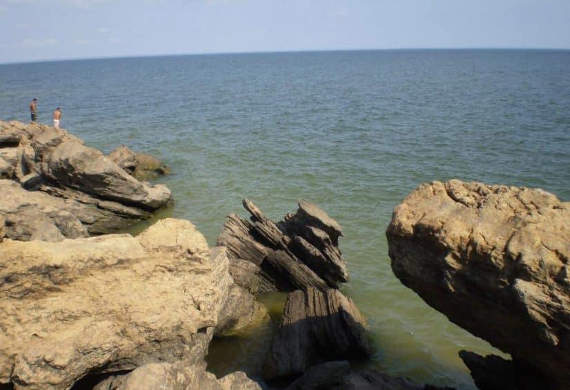 praias do pará